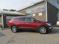 2010 Buick Enclave CXL2 Loaded! Guelph Ontario Preview