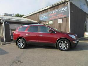 2010 Buick Enclave CXL2 Loaded!