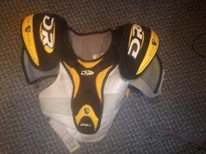 Hockey Chest Protector