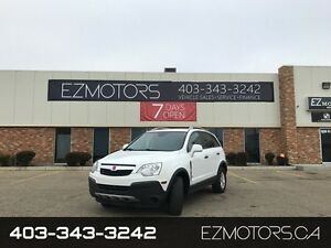 2009 Saturn VUE XE=AWD=LOW KMS=ACCIDENT FREE=WARRANTY