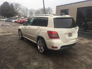 2012 Mercedes-Benz GLK-Class GLK350**YOU FIX YOU SAVE**AS IS London Ontario image 3