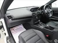 Mercedes Benz E E Coupe E220 2.1 CDI B/E Sport 2dr
