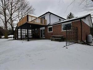 1.73 ACRES LAND AND HOME ON IT  IN CALEDON. ONT