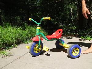 Kettler Kiddi-o Tricycle London Ontario image 3
