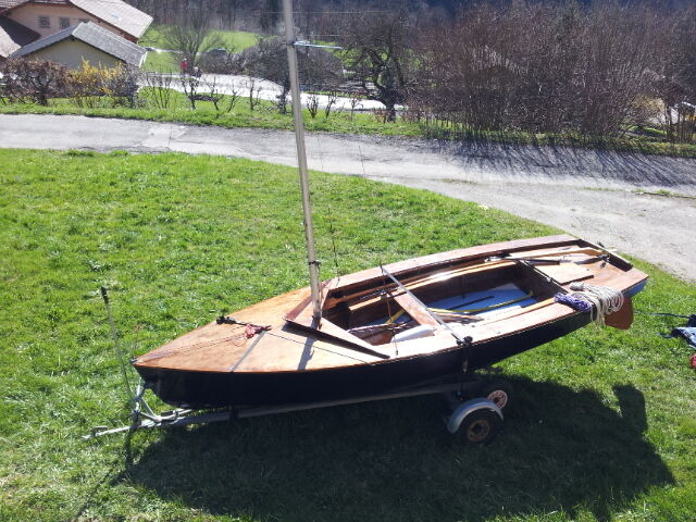 3659cb00897 Wayfarer Dinghy Sale Scotland