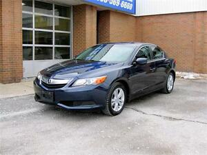 2013 Acura ILX Base Accident Free + Keyless Go