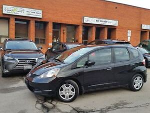 2012 Honda Fit lx Hatchback - bluetooth, winter tires, mats!