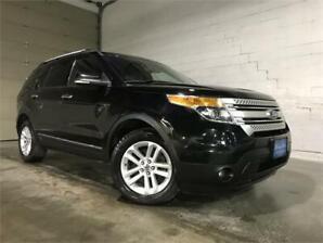 LIQUIDATION!2011 Ford Explorer XLT AWD/CAMERA/7PASS/BLUETH/CRUIS