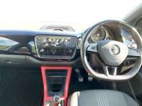 2019 Skoda Citigo 1.0 Mpi Greentech Monte Carlo 5Dr Hatchback Petrol Manual