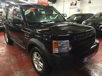 2007 (07) LAND ROVER DISCOVERY 2.7 Td V6 GS