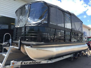 Pontoon Boats | ⛵ Boats & Watercrafts for Sale in New Brunswick