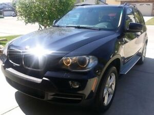 2008 BMW X5 3.0 si SUV Crossover bmw x5 2008 mint condition