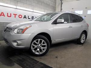 2012 Nissan Rogue SL AWD NAVIGATION CUIR TOIT BOSE MAGS CAMERA