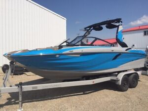 Like New, Upgraded 2018 Centurion Fi23 For Sale