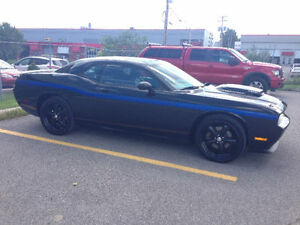 2010 Dodge Challenger Mopar 10 Coupe (2 door)