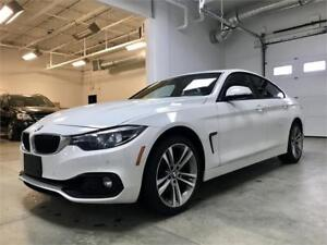 2018 BMW 4 Series 430i xDrive NO ACCDIENT!!!