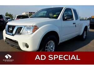 2016 Nissan Frontier K/C SV 4X2 Ad Special was $26408 Now 24988