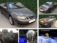 2007 Saab 9-3 1.9 TiD Linear Anniversary 2dr