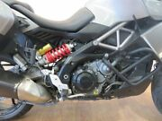 2013 Aprilia Caponord 1200 Dual Sports 1197cc Slacks Creek Logan Area Preview