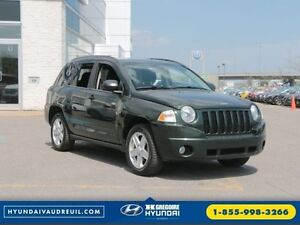 2010 Jeep Compass Sport AWD AUTO A/C MAGS