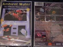 Brand new Aquarium Video : Ambient Water Knoxfield Knox Area Preview