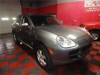 2005 PORSCHE CAYENNE AWD **PRICED FOR QUICK SALE**$12900 REDUCED