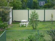 Outdoor garden setting - solid cement Darra Brisbane South West Preview