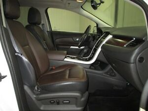 2014 Ford Edge Limited Navigation, Moon Roof Moose Jaw Regina Area image 17
