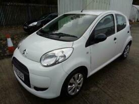 image for Citroen C1 1.0i Splash 2010 68,000 Miles Mot 03/11/21 ** 3 Months Warranty **