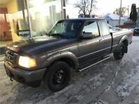 2011 Ford Ranger Xtra cab 2 WD remote start 156,000 k $9995 Winnipeg Manitoba Preview