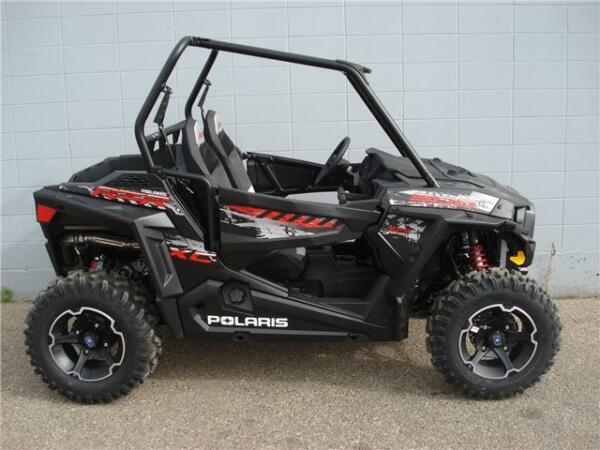 Used 2015 Polaris RZR XC
