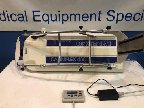Orthologic Danniflex 480 CPM System