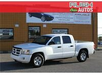 2008 Dodge Dakota SXT Crew 4WD