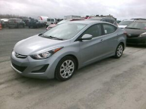 2015 Hyundai Elantra like NEW! GL,GL