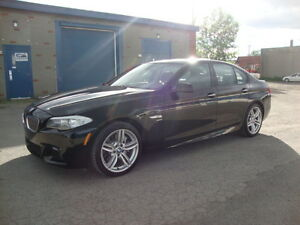 2012 BMW 535XI ( M PACKAGE )