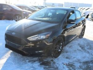 2016 Ford Focus SE, 201A, 2.0L, FWD, SYNC, REAR CAMERA, REVERSE