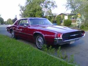 1967 Ford Thunderbird West Island Greater Montréal image 2