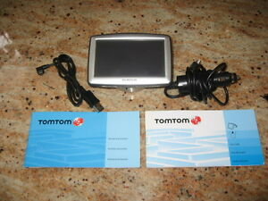 Tom Tom XL  GPS