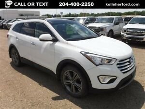 2014 Hyundai Santa Fe XL Premium with Moonroof Navigation