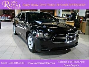 2014 Dodge Charger GUARANTEED CREDIT APPROVALS