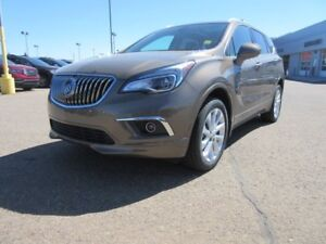 2017 Buick Envision Premium II. Text 780-872-4598 for more infor