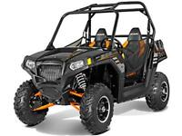2014 RZR 800 EPS LE-BRAND NEW NON-CURRENT