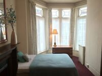 Rooms available to let in central Eastbourne