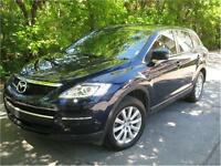 2008 MAZDA CX-9 GT 7 PLACES FINANCEMENT  $72 SEMAINE CARSRTOY