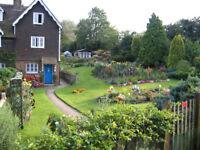 Landscape Gardening Barrhead - Garden services for East Renfrewshire and Glasgow