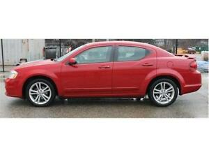 2012 Dodge Avenger - Easy, Guaranteed Approvals!
