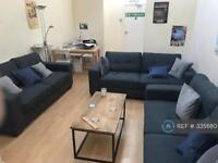 6 bedroom flat in Crookesmoore, Sheffield, S10 (6 bed)