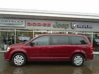 2014 Dodge Grand Caravan SE/SXT SAVE $11,140 / 1856 km / $78 wee
