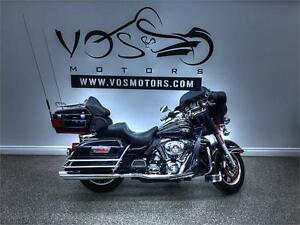 2008 Harley-Davidson FLHTCUI-Stock#V2632NP-Financing Available**