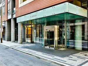 Boutique Condo In King West Entertainment District